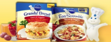 Diminishing Printable Pillsbury Coupons