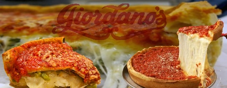 Giordanos Coupons