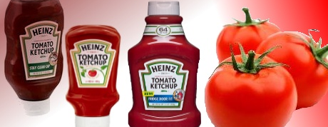 Heinz Ketchup Coupons
