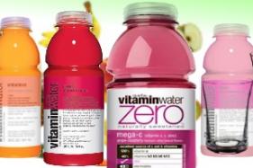 Vitamin water coupon
