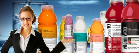 Are you looking for Vitamin Water Coupon?