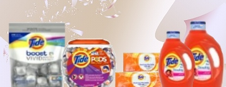 Tide Coupons 2020
