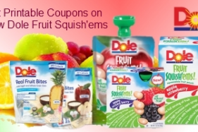 Dole Food Coupons