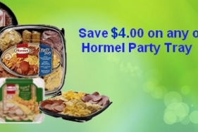 Hormel Coupons 2014