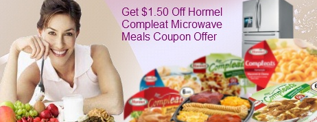 Hormel Saving Coupons