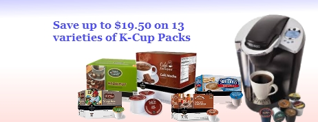 Keurig Coupons 2015