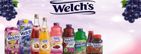 Welchs Coupons