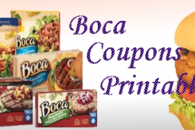 Boca Coupons Printable