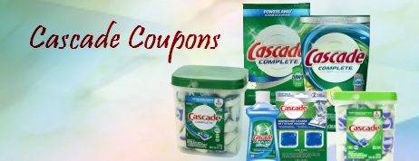 Cascade coupons 2018