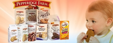 Pepperidge Farm Cookie Coupons