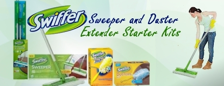 Swiffer Printable Coupons