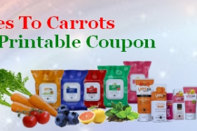 Yes To Carrots Printable Coupon