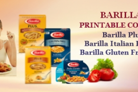 Barilla Printable Coupons