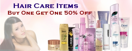 Hair Care Items Discount