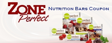 ZonePerfect Nutrition Bars