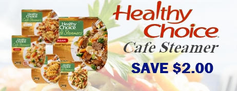 Healthy Choice Coupons