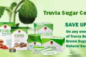Truvia Sugar Coupons