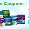 Always products coupons