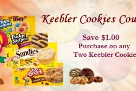 keebler cookie coupons