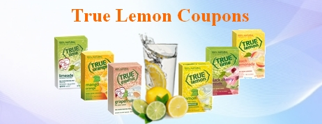 True Lemon Coupons