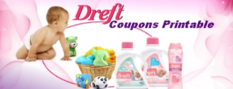 Dreft coupons printable