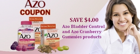 Azo coupon