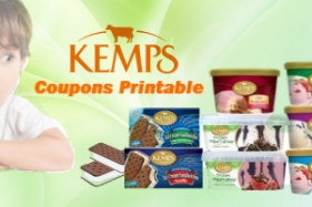 Kemps coupons printable