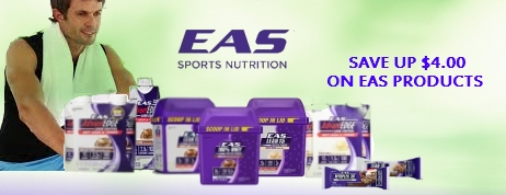 EAS Coupons