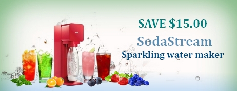 SodaStream Coupon