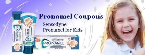 ProNamel Toothpaste for Kids
