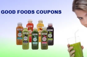Good Foods coupon