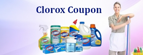 Clorox Coupon