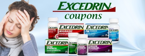 Excedrin Headache Relief