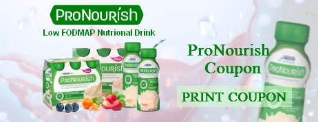 ProNourish Coupon