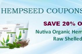 Nutiva Organic Hempseed