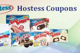 Hostess coupons