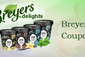 Breyers Coupon