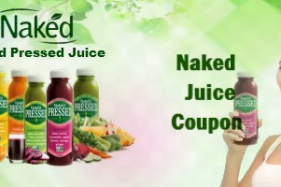 Naked Juice Coupon
