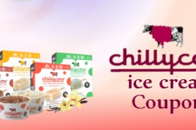 Chilly cow ice cream coupons