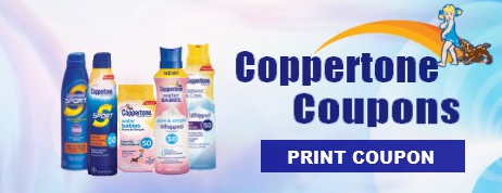Coppertone Coupons