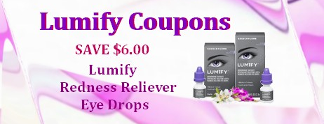Lumify Relief Red Eye Drops
