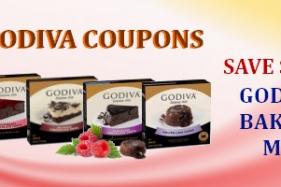 Godiva Baking Mix