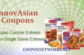InnovAsian coupons