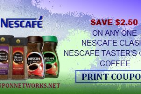 Nescafe Coupons