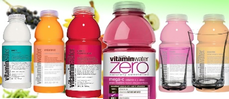 Vitamin Water Coupons