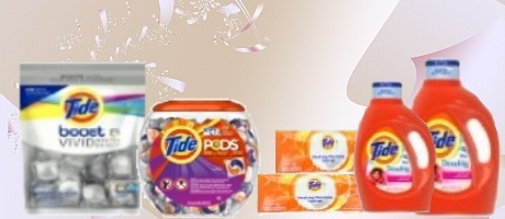 Tide Coupons 2017
