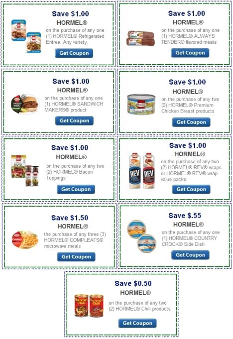 Coupon network printable coupons