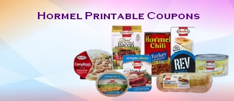 Hormel Printable Coupons