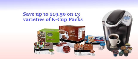Keurig Coupons 2014