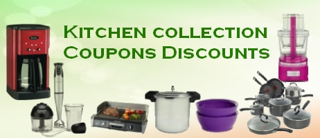 Kitchen Collections Coupons Discounts | Coupon Network